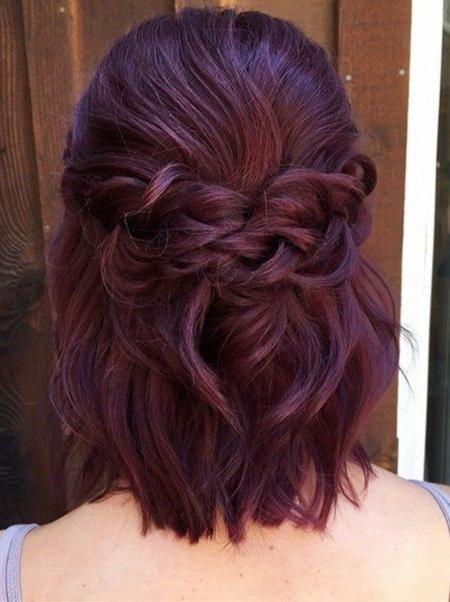 18 neue kurze Frisur für Mädchen - Frisuren Haare - #Frisur #Frisuren # für #Haar #Kurz
