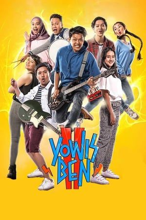 Nonton Film Yowis Ben 2 (2019) Ganool Movie Lk21 Indoxx1 ...