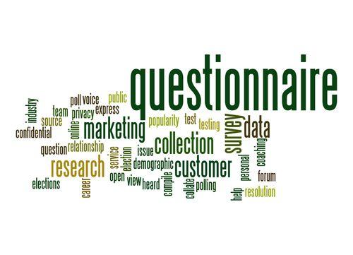 #entrepreneurs : retrouvez dans cet article nos #conseils pour réaliser le #questionnaire de votre #étudedemarché