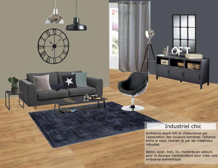 je fais parti des 6 finalistes pour le concours la redoute. Black Bedroom Furniture Sets. Home Design Ideas