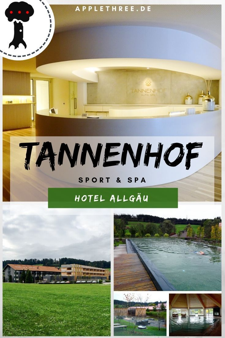 Tannenhof Weiler Sport Spa Applethree Food Travel Life In 2020 Wellnesshotel Deutschland Hallenbad Hallenbader