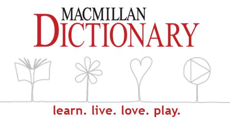 The Free Online English Dictionary from Macmillan Publishers. http://www.macmillandictionary.com/