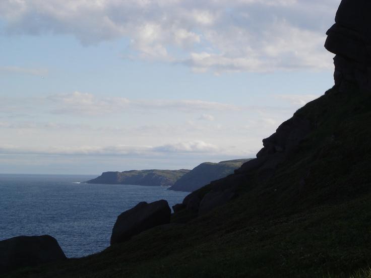 Cape Spear Saint John's New Foundland