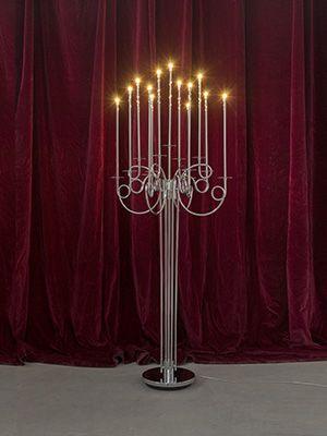 SP Light and Design - CALLIGRAFICO LETTURA LED