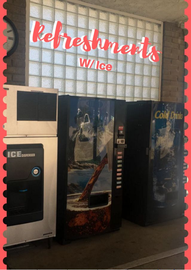 On a hot summer day, come to Dunes Inn to cool off with an ice cold drink! Los Angeles County hotels  #travel #traveler #traveling #losangeles #la #fun #la #hotels #hotel #hotelsinla #travelblog #travelblogger #hollywood #california #socal #southerncalifornia