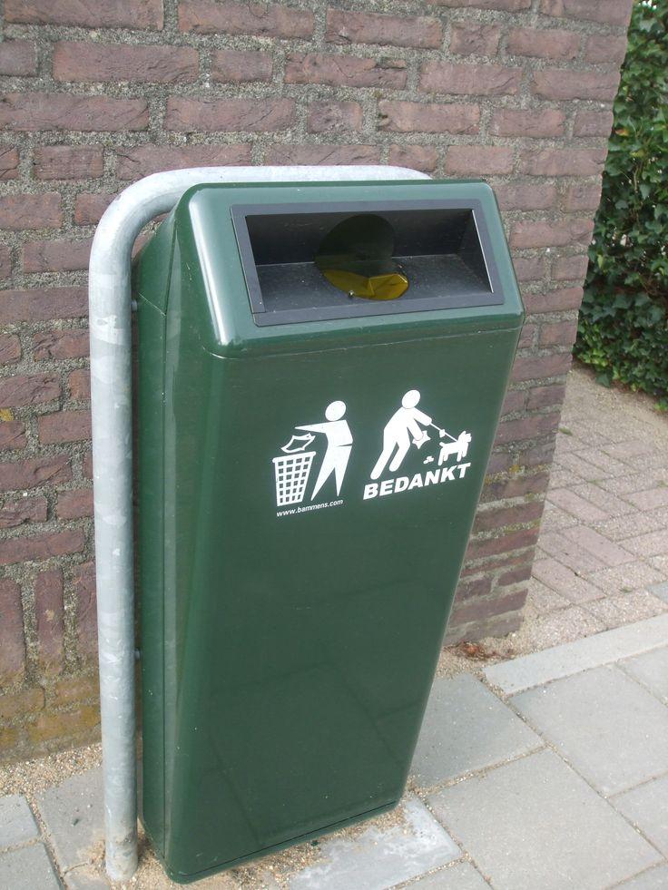Public Trash Bin Waste And Waste Bins Pinterest