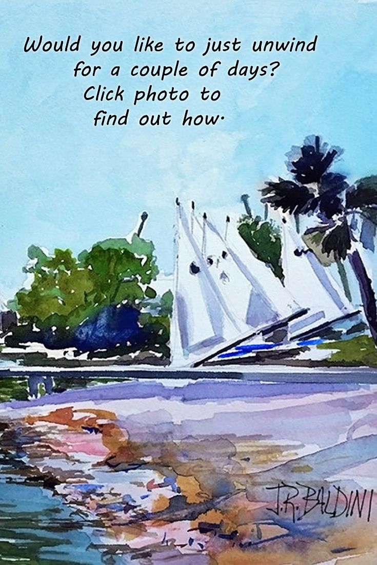 Art Workshop Sarasota Florida March 7 8 2019 Jacq Baldini