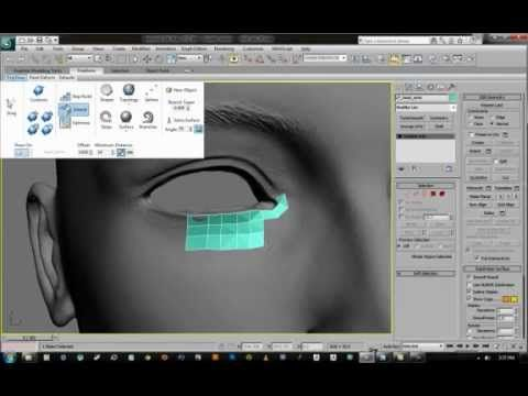 Программа компьютерного дизайна 3ds max