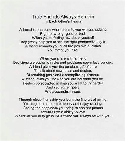 Funny Best Friend Poems Free Funny Sist...