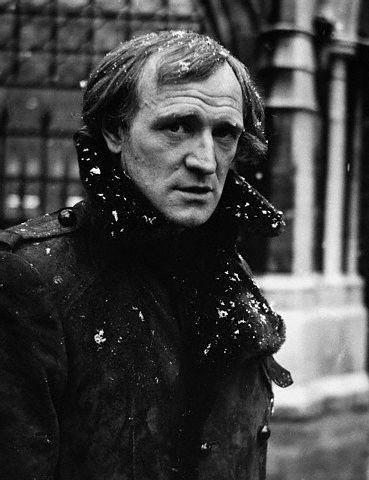 Richard Harris (1 October 1930 – 25 October 2002), Irish actor.