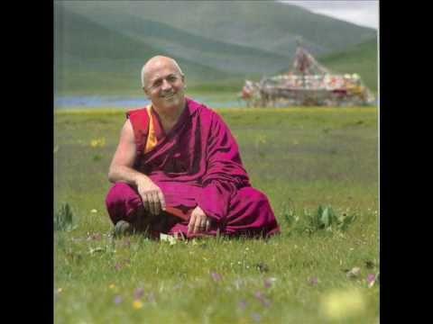 ▶ La leçon de méditation de Matthieu Ricard - YouTube