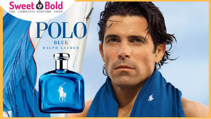 Ralph Lauren presents a fragrance that evokes the freedom of the big, blue sky and the energy of the open waters, topped with an invigorating blast of fresh air.   Shop now at - http://www.sweetnbold.com/polo-blue-by-ralph-lauren-1-36-oz-edt-for-men/  #perfume #fragnance #men #onlineshopping #USA #brand #sale