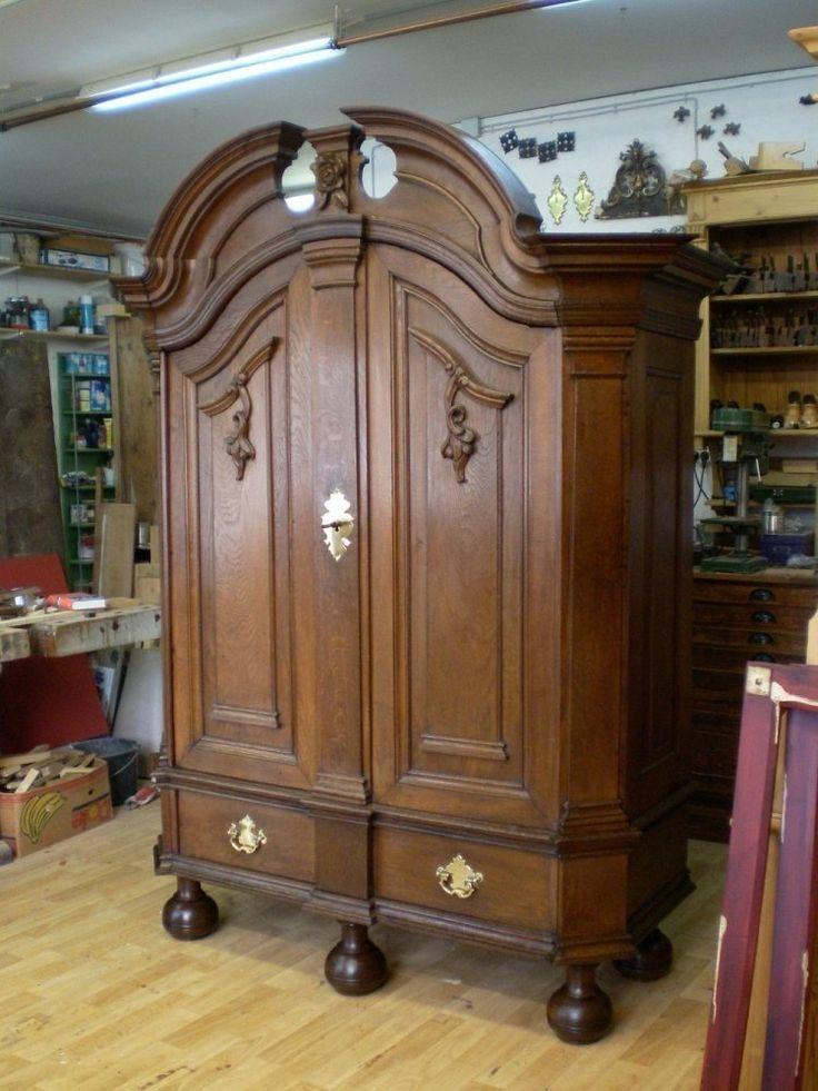 Möbelrestaurierung, Antiquitäten, Antiquitätenhandel ...
