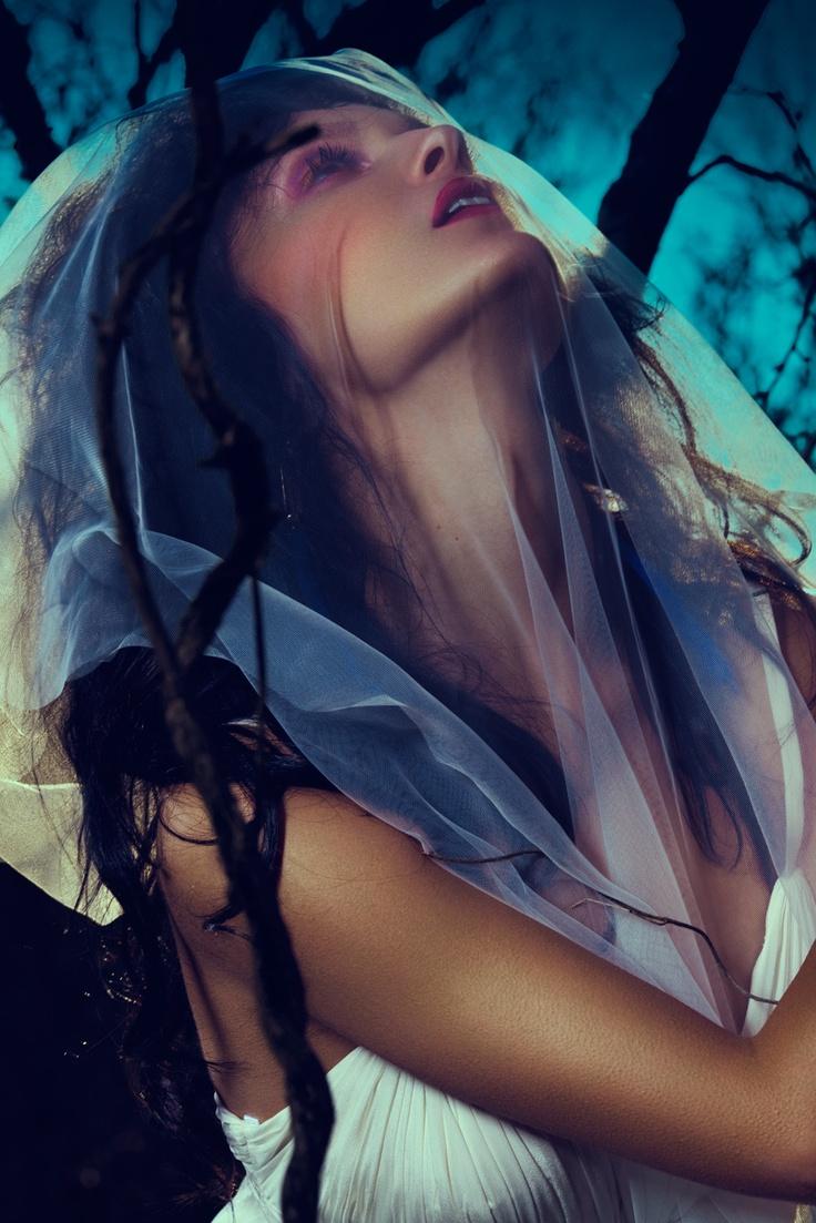 'Diva in the dunes' Fashion Editorial - published in KISMET magazine and fashion & art magazine.    Dresses: Embrace  Model: Nina de Lianin  Photographer: Jens Howorka  MUA: Raina Make-up  Hair: Tesja van Raalte  Making of Camera: Harald Mühlhoff