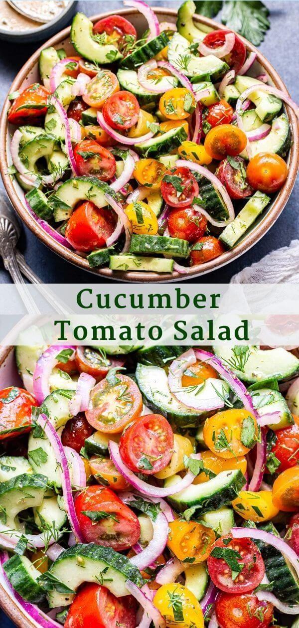 Pin On Salad Bar