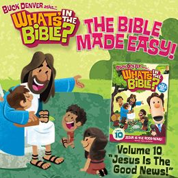 Ashley Pichea Life by Ashley Pichea - Jesus is the Good News giveaway #2to1Conf