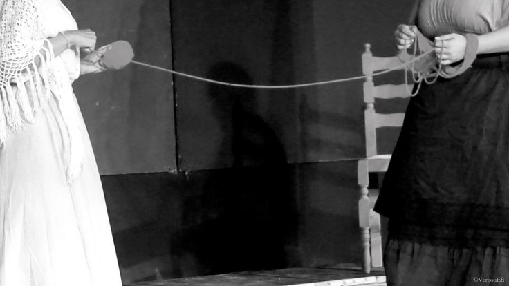 #theatrical #photography @VergouEfi