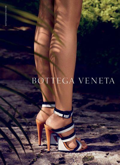 Bottega Veneta 2012