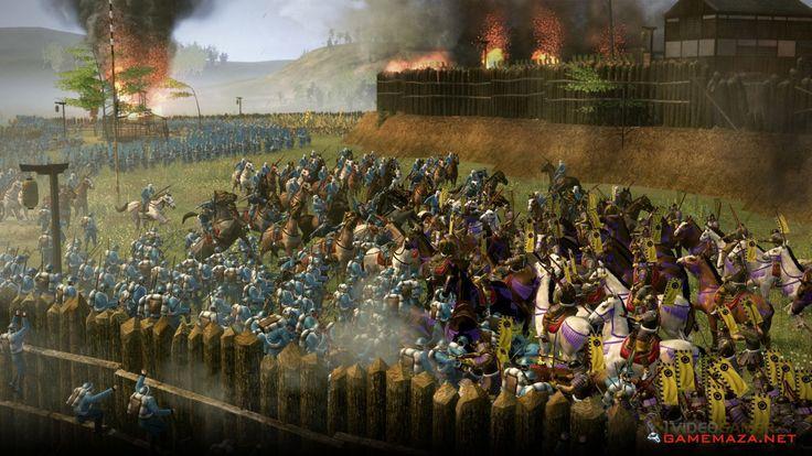 Total War Shogun 2 Fall of the Samurai Gameplay Screenshot 2
