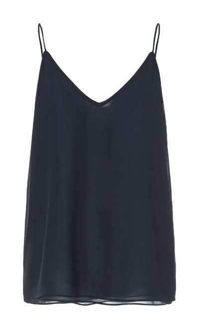 Zara basics -- want this in white!