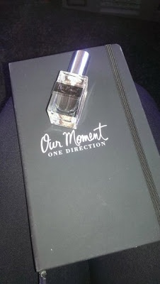 Parfum One Direction 2013 «Our Moment»