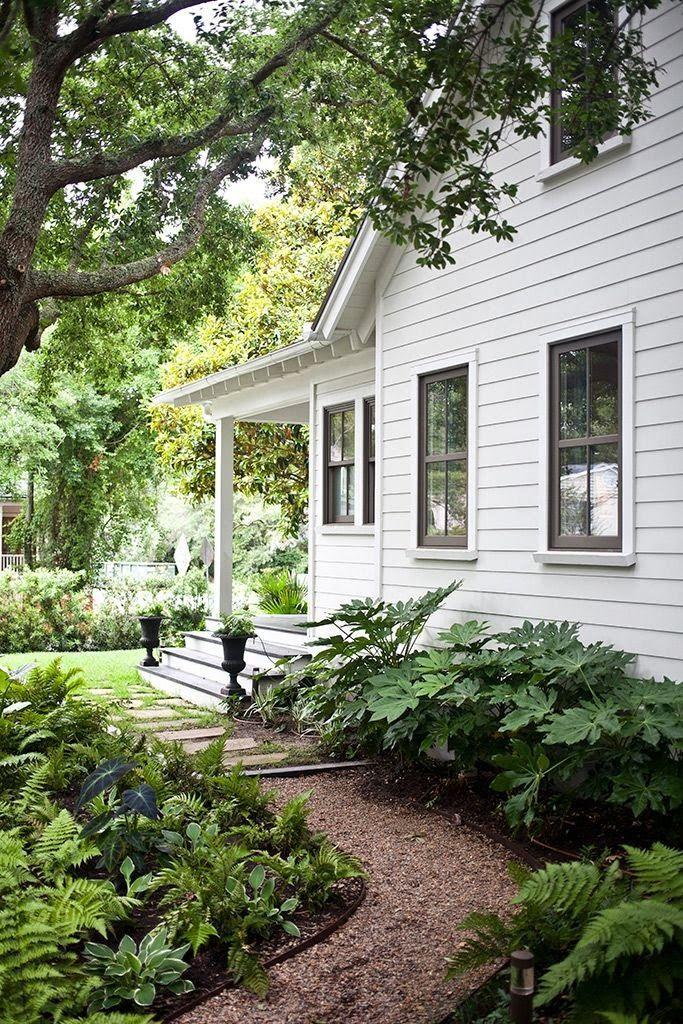 exterior farmhouse