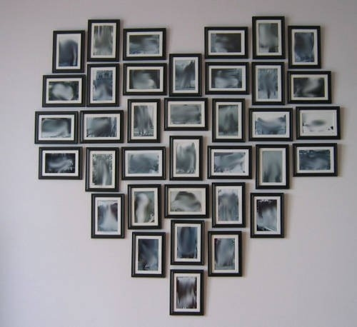 91 Best Images About Organize Photo Frames On Pinterest