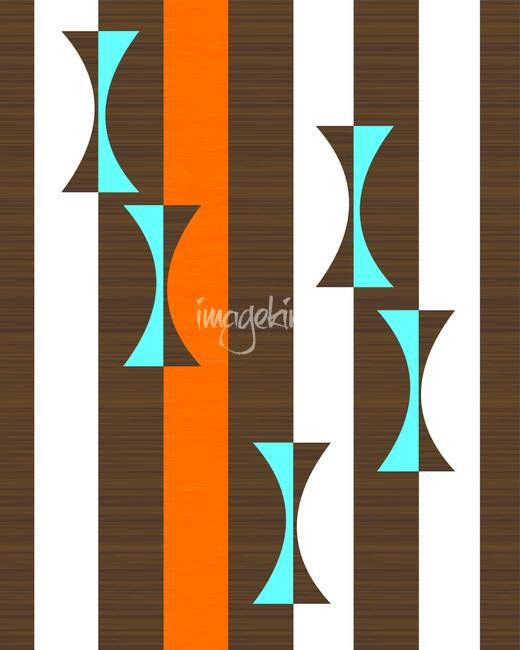 17 best images about donna mibus on pinterest the mid for Buy modern art prints