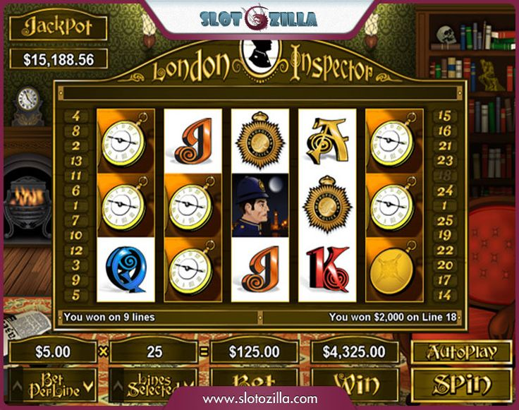 Free online casino slots with bonus rounds at Slotozilla.com - 2