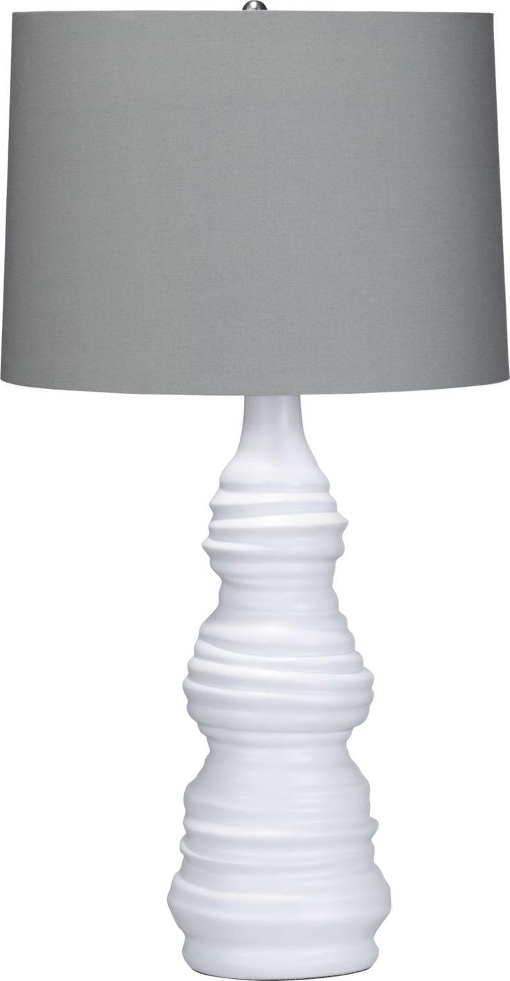 Nina Table Lamp I Crate and Barrel