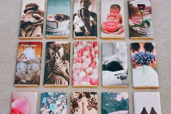 29 個「專屬創意」 個人化婚禮小物