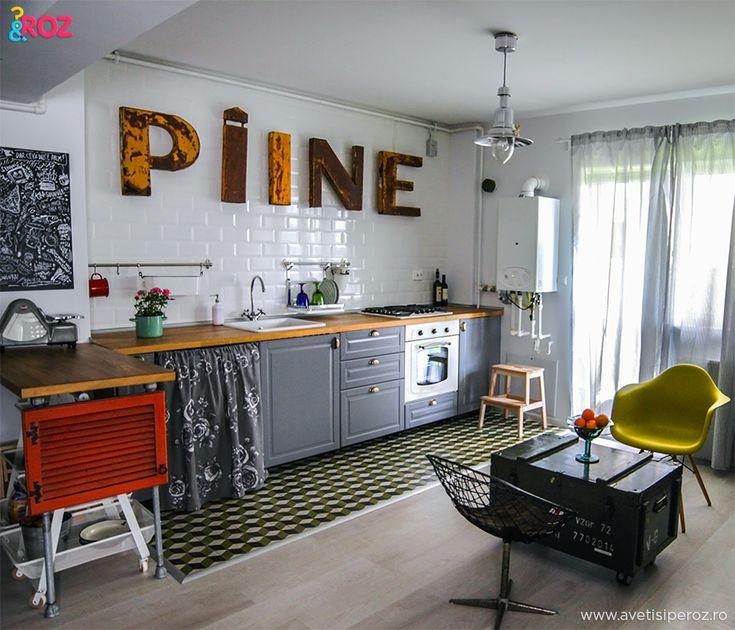 837 migliori immagini kitchen delights su pinterest idee for La kitchen delight