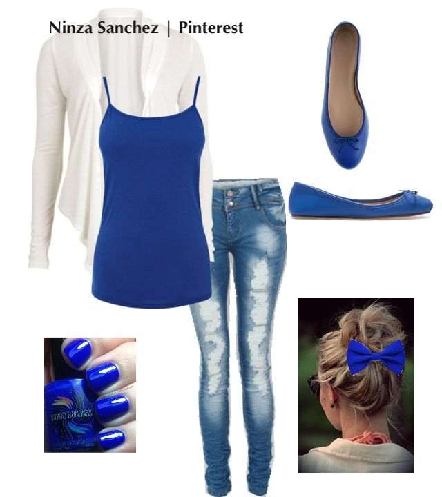 Cinderella Inspired Middle School Outfit With A Messy Bun | Middle School Outfits | Pinterest ...