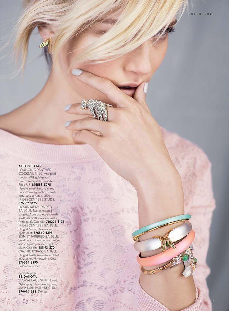 February 2015 Nordstrom Catalog