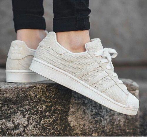 Neutral Adidas