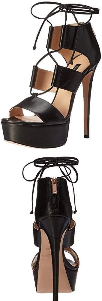 Use this:  Ruthie Davis Womens Brooke Platform Sandal