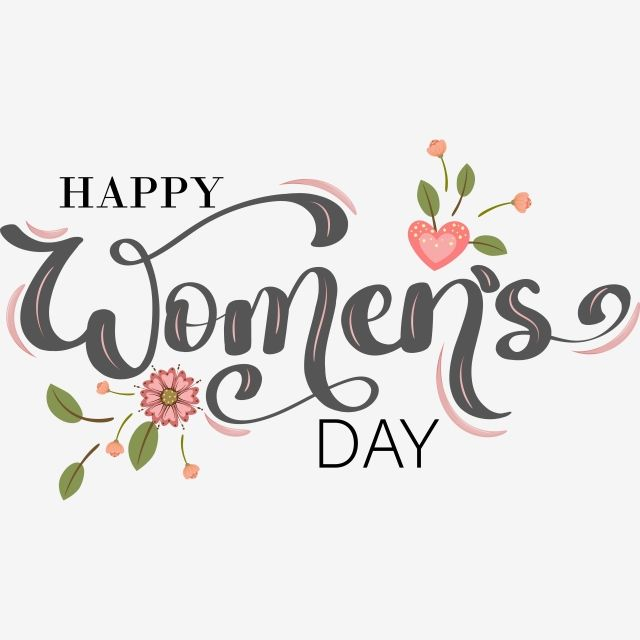 Happy Women S Day Happy Womens Day Women Womens Day Clipart Women S Day Clipart Decoration S Clipart March 8th 8 Ma In 2021 Happy Woman Day Happy Womens Day Ladies Day