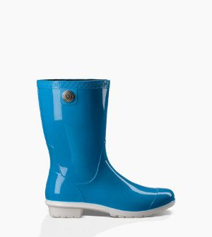 UGG Sienna Rainboot at Robert Frost in Traverse City and Petoskey Michigan and frostshoes.com