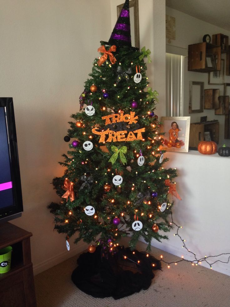 1000 Images About Halloween Ornaments Amp Trees On