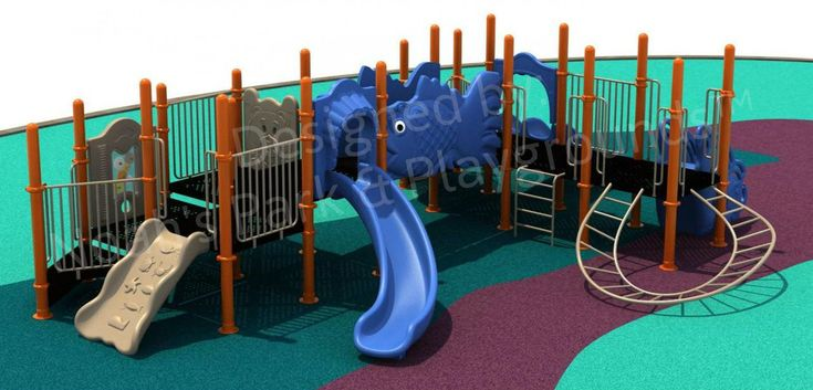 17 Best Ideas About Play Structures On Pinterest