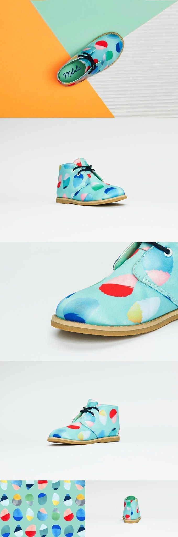 Finding good kids shoes isn't easy. But today I bring you a really good option, a combination of quality, functionality and playful look. Melula is a new children's shoes brand focused on colourful design, exquisite quality and a comfortable fitting for children. This Copenhagen-based brand has designed some gender neutral shoes with a childlike look. Louise […]