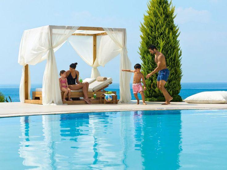Ikos Oceania, Nea Moudania, Greece | Best all inclusive resorts