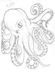 octopus tattoo - Google Search