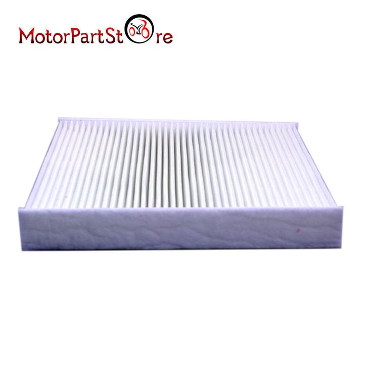 Details About Car Cabin Air Filter Fits ACURA CSX ILX MDX