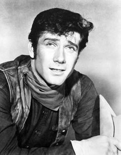 Former American actor Robert Fuller turns 81 today - he was born 7-29 in 1933. In his five decades of television, he is best known for starring roles as Jess Harper and Cooper Smith on the popular TV series Laramie and Wagon Train. He also was on Emergency in the 70s