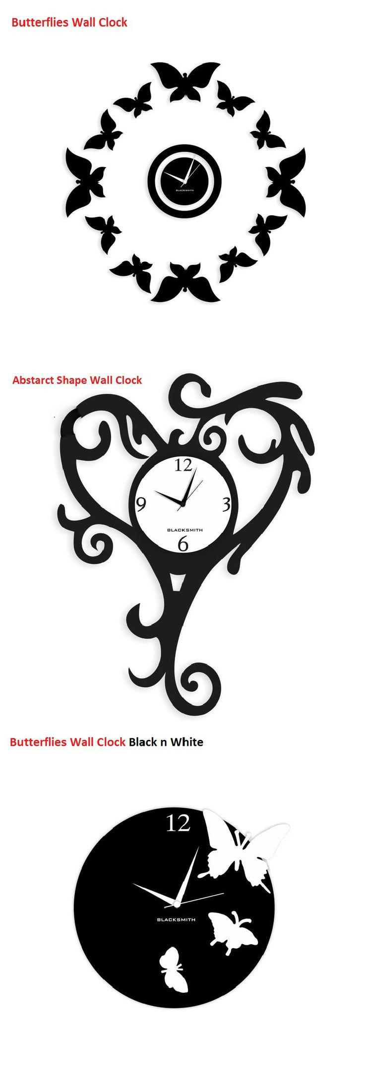 99 best clocks images on pinterest laser cutting wall clocks