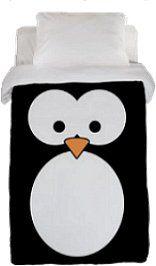 penguin duvet covers penguin bedding penguin pillows