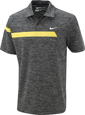 Nike LIVESTRONG Men's Geo Chest Stripe Polo - Dick's Sporting Goods