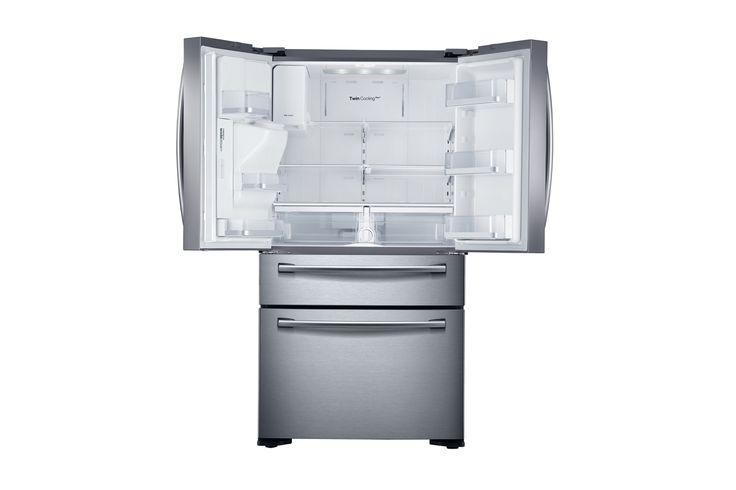 Samsung 680L Sparkling Water French Door Fridge Freezer | Harvey Norman New Zealand
