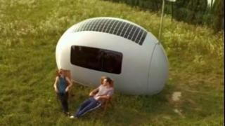 It's the Trailer Home of the Future